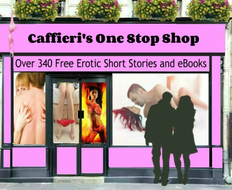 Shower Orgy (XXX Erotic Romance Short Story)